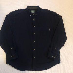 Woolrich Long Sleeve Button Down